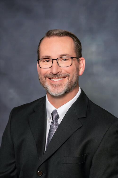 Brian Crum MD