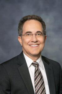 Bruce Silverstein MD