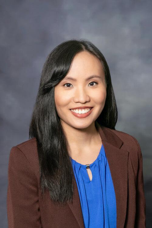 Rebecca Chung OD